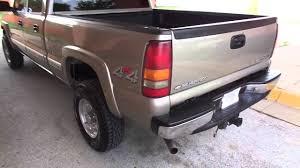 2002 Chevrolet Silverado 2500 HD 4x4 Crew Cab for sale Arlington ...