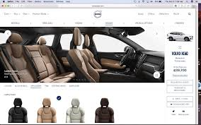 2018 volvo interior colors.  volvo 2018 q5sq5 vs volvo xc60screenshot201703 in volvo interior colors