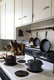 Pot Racks For Small Kitchens 113 Best Images About Pot Rack Over Stove On Pinterest Copper