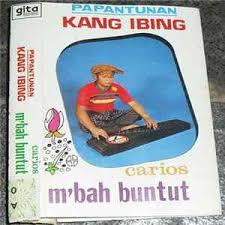Download mp3 17 pupuh sunda. Kang Ibing Carios M Bah Buntut Album Download
