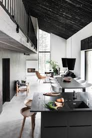 Brilliant Modern House Interior Full Size Of Home Design With Perfect
