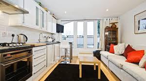 Small Apartment Design Ideas Photos Architectural Digest  Idolza - Vintage studio apartment design