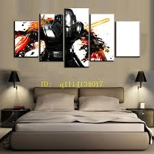 5 piece canvas prints. Delighful Prints Storm Troope Canvas Prints Wall Art Oil Painting Home Decor  UnframedFramed For Living Room HD Print Online With  In 5 Piece A