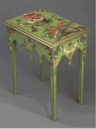 diy decoupage furniture. Cadlow Mural World: How To Decoupage Furniture DIY Paper Projects Diy