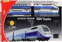<b>MEHANO</b> TGV Duplex – купить <b>железная дорога</b>, сравнение цен ...