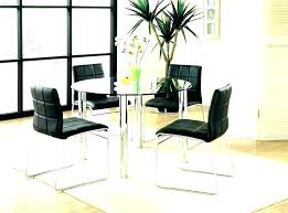 small glass table and chairs small glass dining table for 2 small round glass dining table