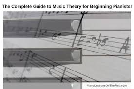 Learn how to play rhythm practice for beginner music theory on the piano. The Complete Guide To Music Theory For Beginning Piano Students 8 Steps Instructables