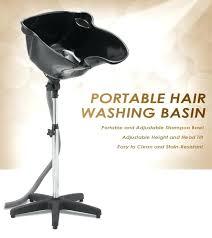 hairdresser wash basin portable hair sink best for washing bowl hairdressing taps