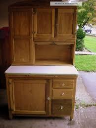 modern design hoosier kitchen cabinet antique furniture