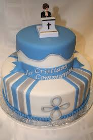 Communion Cake Boy Love This Design I Have Seen It Done Flickr