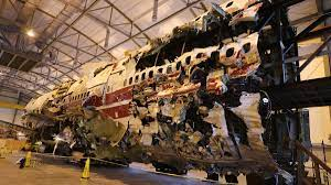 TWA Flight 800: Remains to be destroyed ...