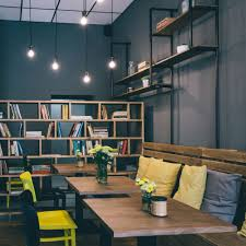 coffee bar. Cafe Coffee Bar Mymika In Brno
