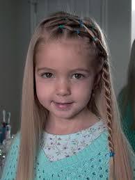 بالصور 10 تسريحات شعر مختلفة لطفلتك من الضفاير اليوم السابع