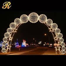 lighting decoration for wedding. Crystal Led Arch Wedding Decoration, Decoration Suppliers And Manufacturers At Alibaba.com Lighting For