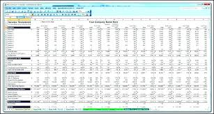Sales Projection Format In Excel Sales Projection Template Excel Inventory Forecast Templates For