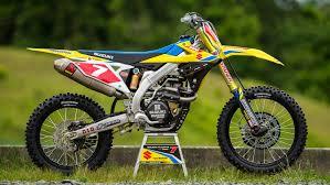 2018 suzuki motocross. contemporary suzuki intended 2018 suzuki motocross 7