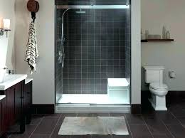 pivot shower door installation pivot shower door shower doors aqua glass shower door parts replacement revel