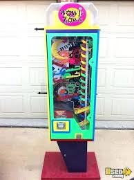 Used Gumball Vending Machines For Sale Enchanting Wowie Zowie Gumball Machine X 48 Print Image BabyPinch