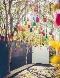 30 trendy garden party decorations fun