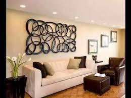 DIY Living room wall decorations