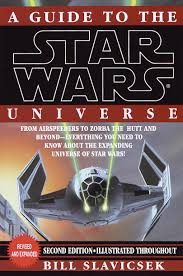 star wars essay parisaraya surakimu essays breakdown of the new  a guide to the star wars universe second edition wookieepedia a guide to the star wars battle buddy essay