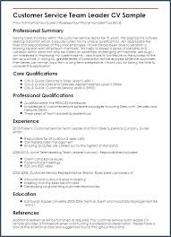 Team Lead Job Description For Resume Best Of Resume For Team Leader In Bpo Nppusaorg