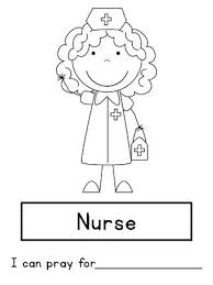 Coloring Pages Community Helpers Coloring Sheets Helper Pages