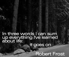 Robert Frost on Pinterest | Robert Frost Poems, Poem and Robert ... via Relatably.com