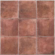 Pavimento Cotto Rosso : Piastrelle bricoman
