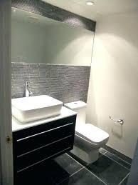 modern guest bathroom ideas. Modern Guest Bathroom Bath Ideas Masculine Half . C