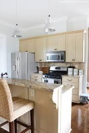 Lettered Cottage Kitchen Before1