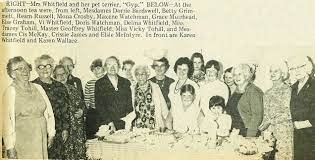 August Party - Gisborne Photo News - No 231 : September 12, 1973