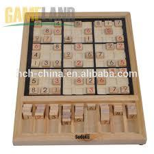 Sudoku Board Game Wooden Wooden Sudoku Board Game Wooden Sudoku Board Game Suppliers and 21