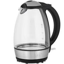Купить <b>Чайник электрический TEFAL KI720830</b>, серебристый в ...