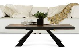 ship wood furniture. Modrest Norse Modern Ship Wood Coffee Table Furniture