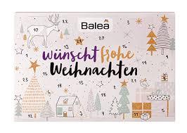 balea kalender