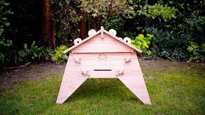 open source beehives