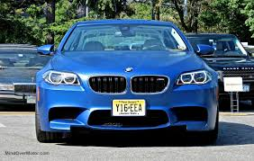 Coupe Series bmw m5 review : BMW M5 Review (10/10): The Epitome of the Modern Automobile ...