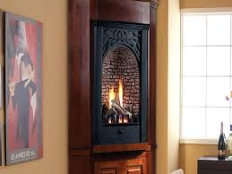 ventless fireplaces gas ventless gas log fireplace safety
