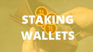 For more popular cryptocurrencies, these rewards can still be 10% a year or more, but there's more to staking cryptocurrencies to make money than meets the eye. 4 Best Wallets For Staking Cryptocurrencies In 2020