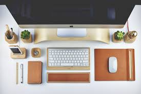 cb2 office. Designer Office Accessories Cement Desk Cb2 Modern C
