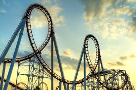 Image result for Roller Coasters