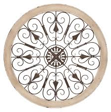on iron and wood panel wall art in white with amazon deco 79 metal wood wall panel 36 inch home kitchen