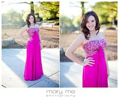 savanna was breathtaking in her hot pink dress with jeweled dels and this gives me fierce like no one else hair makeup by sandy carter