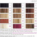 Yunsey Color Chart 40 Pretty Nexxus Hair Color Chart Yi82899 Haircolors