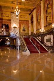 shea s performing arts center shea s grand lobby