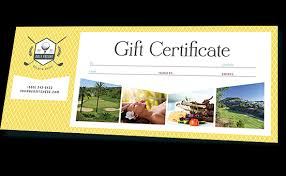 Microsoft Word Gift Certificate Templates Gift Certificate Templates Microsoft Word Publisher