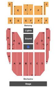 Kodak Center Seating Chart Kodak Center Theater Tickets And Kodak Center Theater