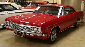 1966 Chevrolet Impala | Cars & Motorcycles that I love | Pinterest ...