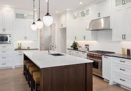Dark wood kitchen flooring ideas. Light Or Dark Which Choice Is Right For Your Kitchen Flooring Ottawa Diamond Flooring